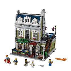 thelegohow lego machines lego news amp more first look at lego parisian restaurant modular