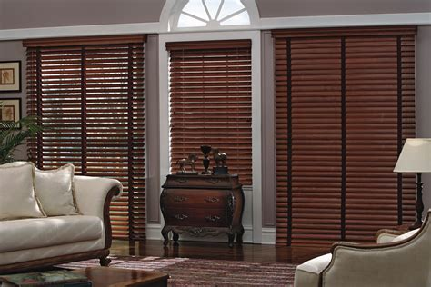 Wood Window Coverings Blinds West Coast Shutters And Shades Outlet Inc