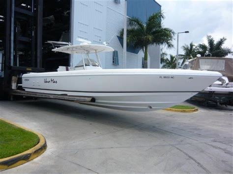 new to market pre owned 37 intrepid with 2012 motors - Intrepid Boats Pre Owned