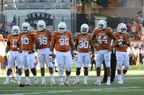 video of the day texas football united footballscoop