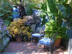 Tropical Patio Design Tropical Garden Design Tropical Patio Other Metro By Www Karlgercens
