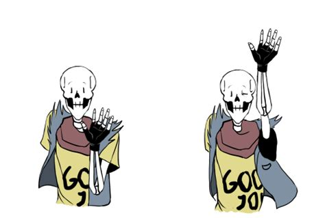 how to create papyrus in doodle god dancetale papyrus
