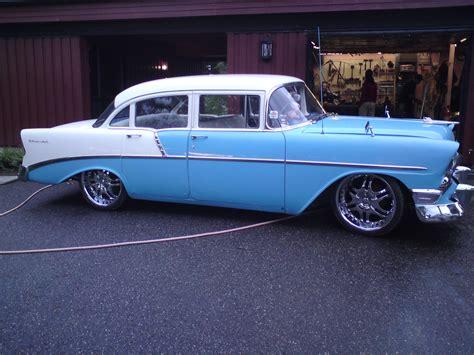 Modif Vespa Jadi Vbb by 1956 Chevrolet Bel Air 1956 Chevrolet Bel Air For