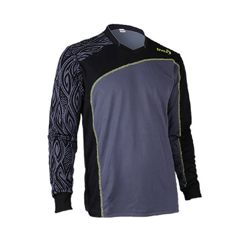 desain baju futsal untuk kiper baju kiper specs sports