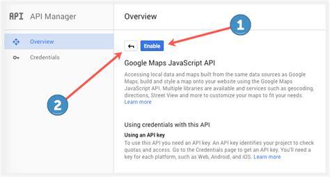 setting up google maps api key theme fusion setting up your google maps api key appthemes docs