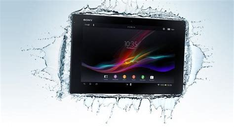 Tablet Sony Z2 Di Indonesia tablet sony xperia z2 caracteristicas y especificaciones