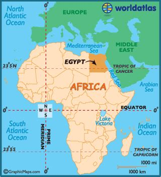 egypt maps including outline  topographical maps