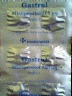 Obat Gastrul Dan Cytotec Obat Penggugur Janin Pasti Tuntas