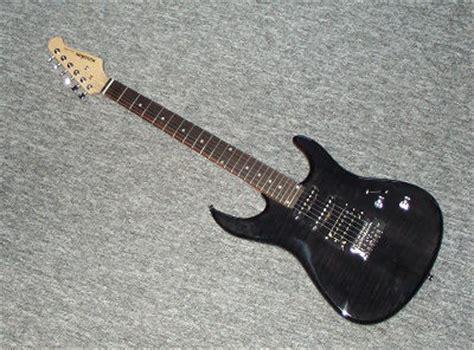 Lackierte Gitarre Polieren by Bau Einer E Gitarre Arbeiten Gitarren Kauf