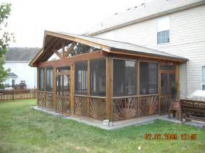 screened in patio kits screened in porches screened in porch kit patios and