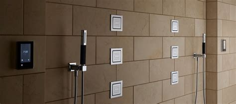 Kohler Showers by Valves Digital Showering Bathroom Kohler