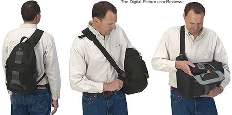 Clip Hang Sling Bags Wanita lowepro slingshot 200 aw review