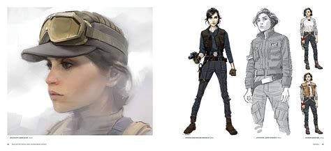 the art of rogue the art of rogue one a star wars story concept art world