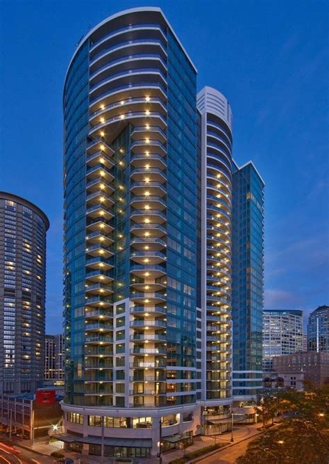 Christian Grey S Apartment The Fifty Shades Of Grey Penthouse At Escala Seattle