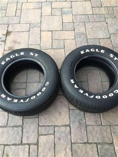 eagle rubber st buy nos vintage mgd snowmaster wt 78 c78 14 tire 1