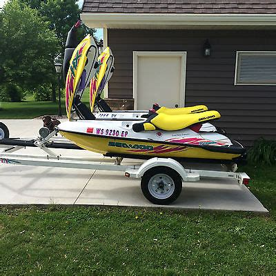 jet boats for sale wisconsin watercraft boats for sale in wisconsin