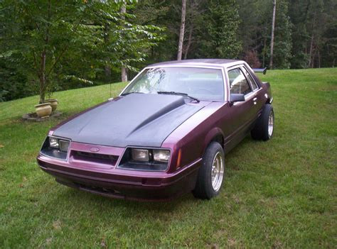 1985 mustang specs derrikcouch 1985 ford mustang specs photos modification