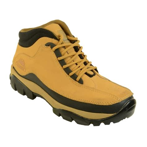 safety boots s gr386 lace up safety boots black brown or honey