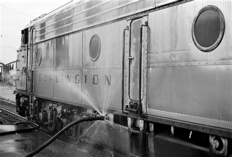cb q doodlebug st joseph railroads of the past