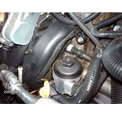Chevrolet HHR Questions  Where Is The Oil Filter On A