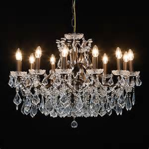 chandelier lighting uk large shallow twelve arm chandelier chandeliers