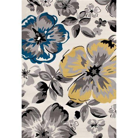 modern floral rug modern floral area rugs roselawnlutheran