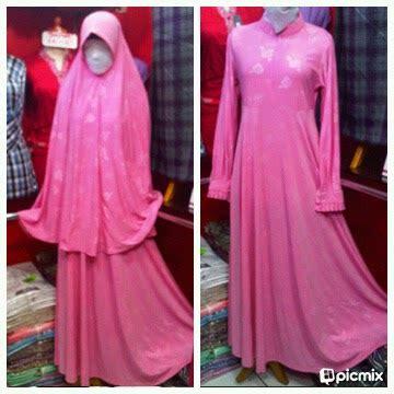 Gamis Warna Hitam Ready by Jubah Akhwat Gamis Anak Muslimah April 2014