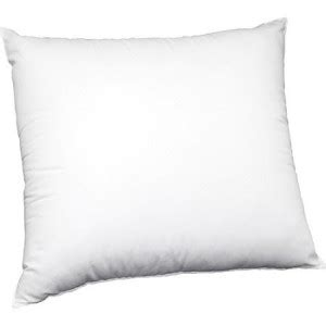Bantal Kursi Isi Dakron Empuk Insert Cushion Product Custom Bantal Sarung Bantal Custom