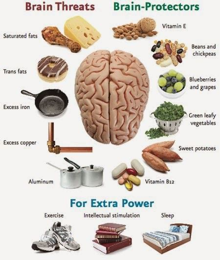 brain for ageing well 10 principles for staying vital happy and sharp books health nutrition tips brain threats vs brain protectors
