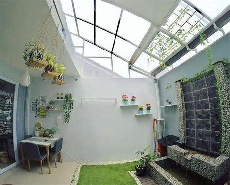 desain interior atap rumah 21 gambar design teras belakang yang menarik gambar