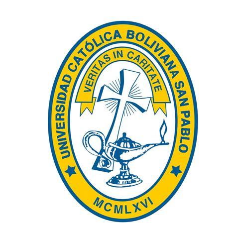 catolica universidad logo grande en psd universidad cat 243 lica boliviana quot ucb