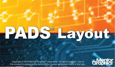 Pads Layout Logo | pads power pcb design services