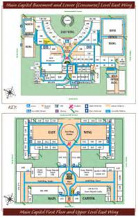 state capitol map the capitol building pa capitol