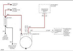 1999 Cadillac Wiring Diagram 1999 Cadillac Wire Diagram Or Schematic 1999
