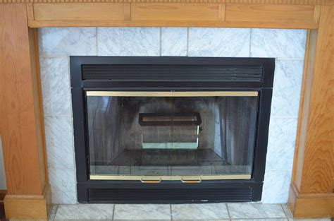 How To Cover A Fireplace With by Insulation How Can I Insulate Fireplace When It S Not In Use Home Improvement Stack Exchange
