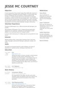 corrections officer resume sles visualcv resume