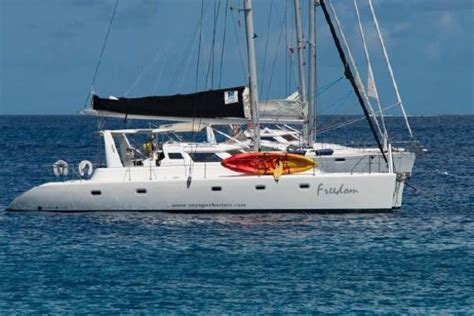 catamarans for sale virgin islands used voyage yachts catamaran boats for sale in british