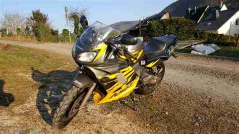 Motorrad 11 Kw Gebraucht by Honda Nsr 125 R Jc22 11 Kw 55t Km Ez 97 Bestes