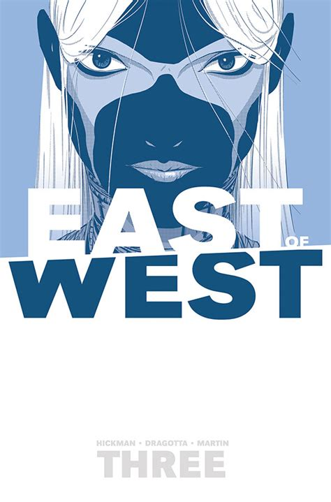 east of west vol 3 there is no us tp releases image comics