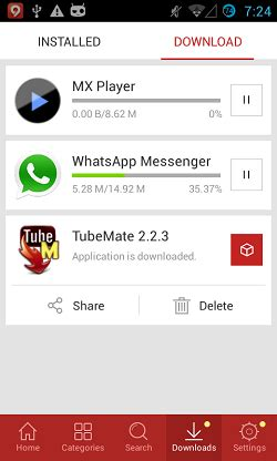 Play Store Without 9apps 9apps