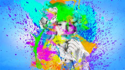 color splash create beautiful color splash effect in photoshop cc