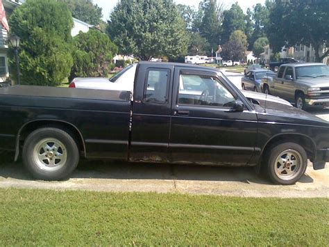 91 gmc sonoma 91 gmc sonoma up truck baltimore 21220 middle river