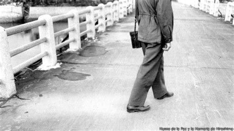 imagenes impactantes hiroshima las impactantes sombras de hiroshima info taringa