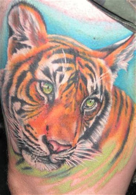 tattoo pictures tiger tattoo design tiger tattoos