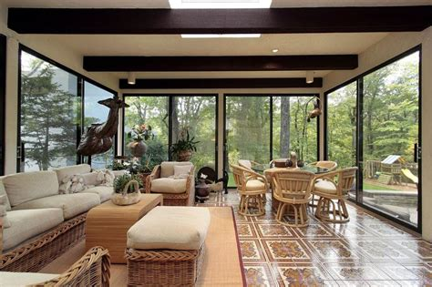 The Florida Room by Bask In Sun Sunroom Florida Room Designs