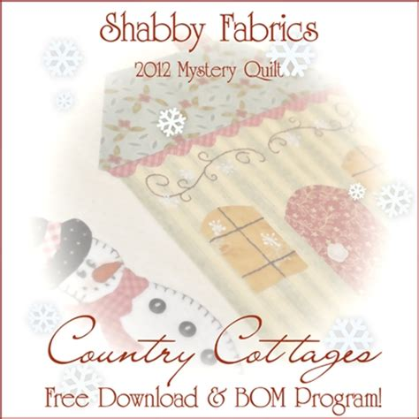 giveaways and product reviews shabby fabrics giveaway