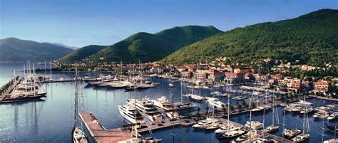 porto montengro montenegro s adriatic marinas fully meets obligations from