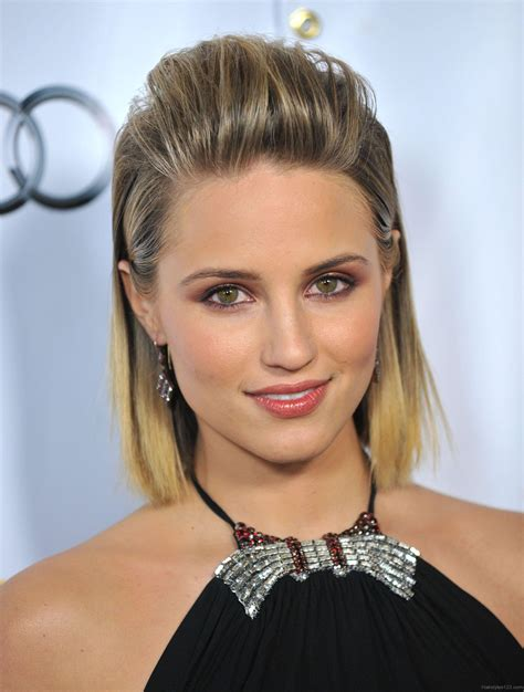 Dianna Agron Hairstyles by Hairstyles Page 199