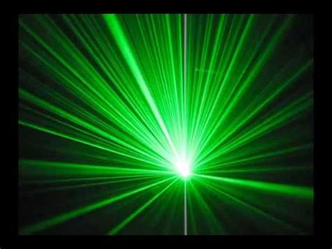 Laser Green Light green laser mini handheld light show