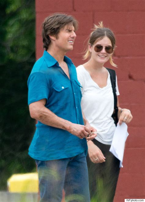 Emily Thomas Tom Cruise Girlfriend | emily thomas tom cruise girlfriend